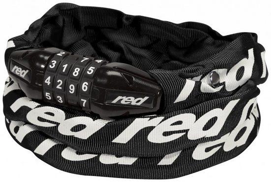 Red Cycling Products Kettenschloss »Secure Chain Kettenschloss resettable«