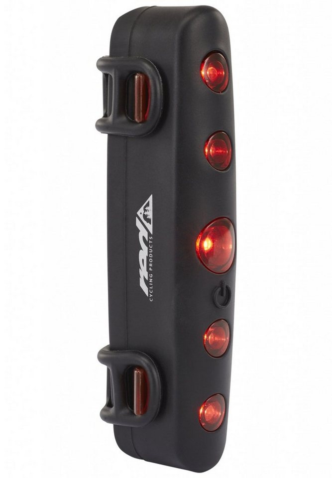 Red Cycling Products Fahrradbeleuchtung »Power LED Red Light«