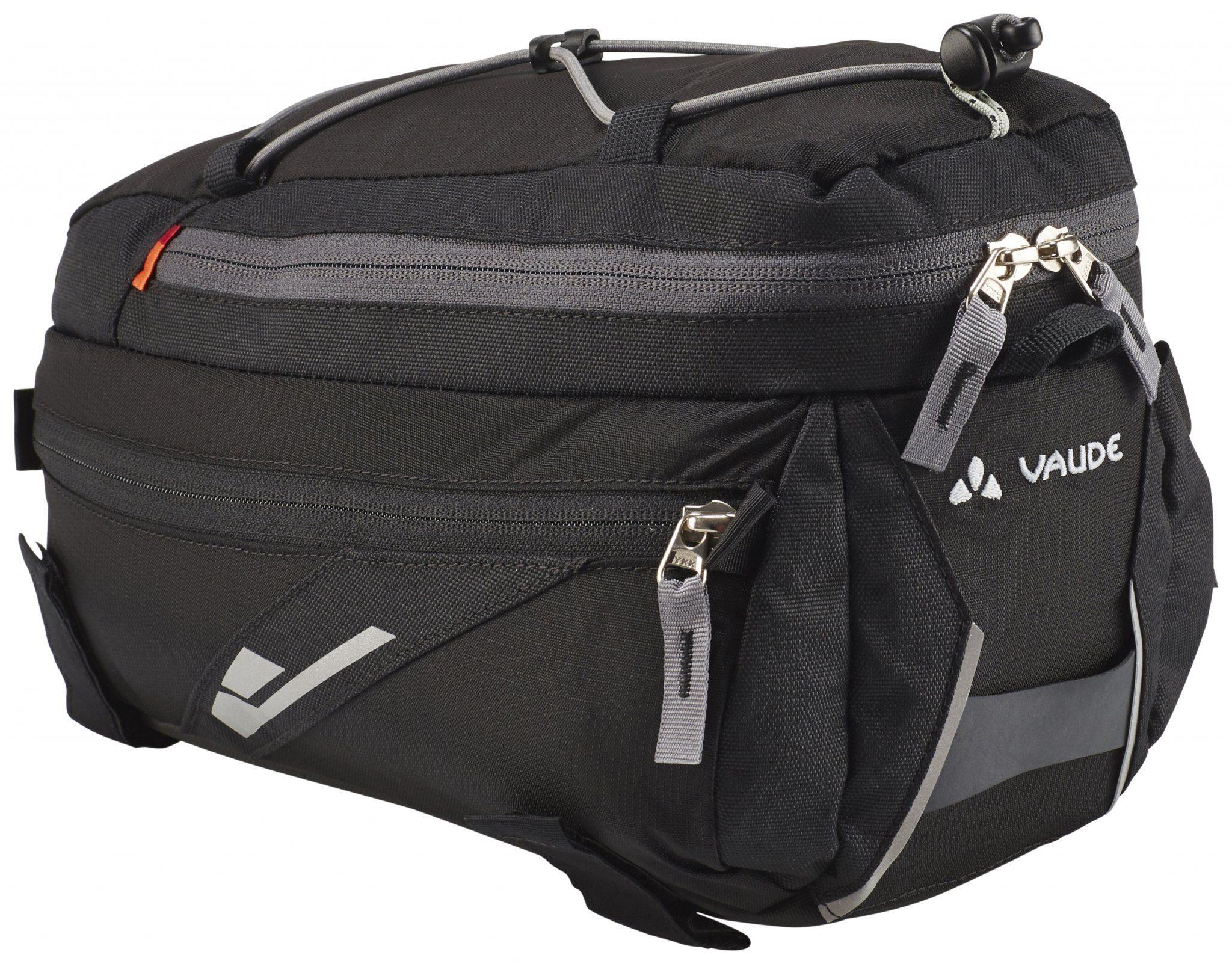 VAUDE Gepäckträgertasche »Silkroad S Panniers«