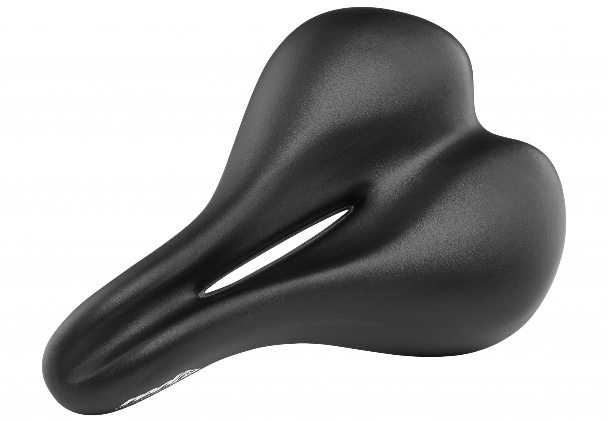 Red Cycling Products Fahrradsattel »Lady Sports Comfort Saddle«