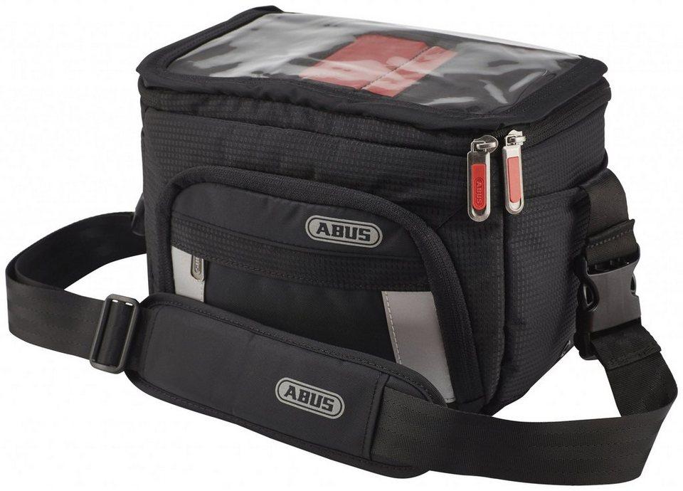 ABUS Gepäckträgertasche »Oryde ST 2450 KF Lenkertasche«
