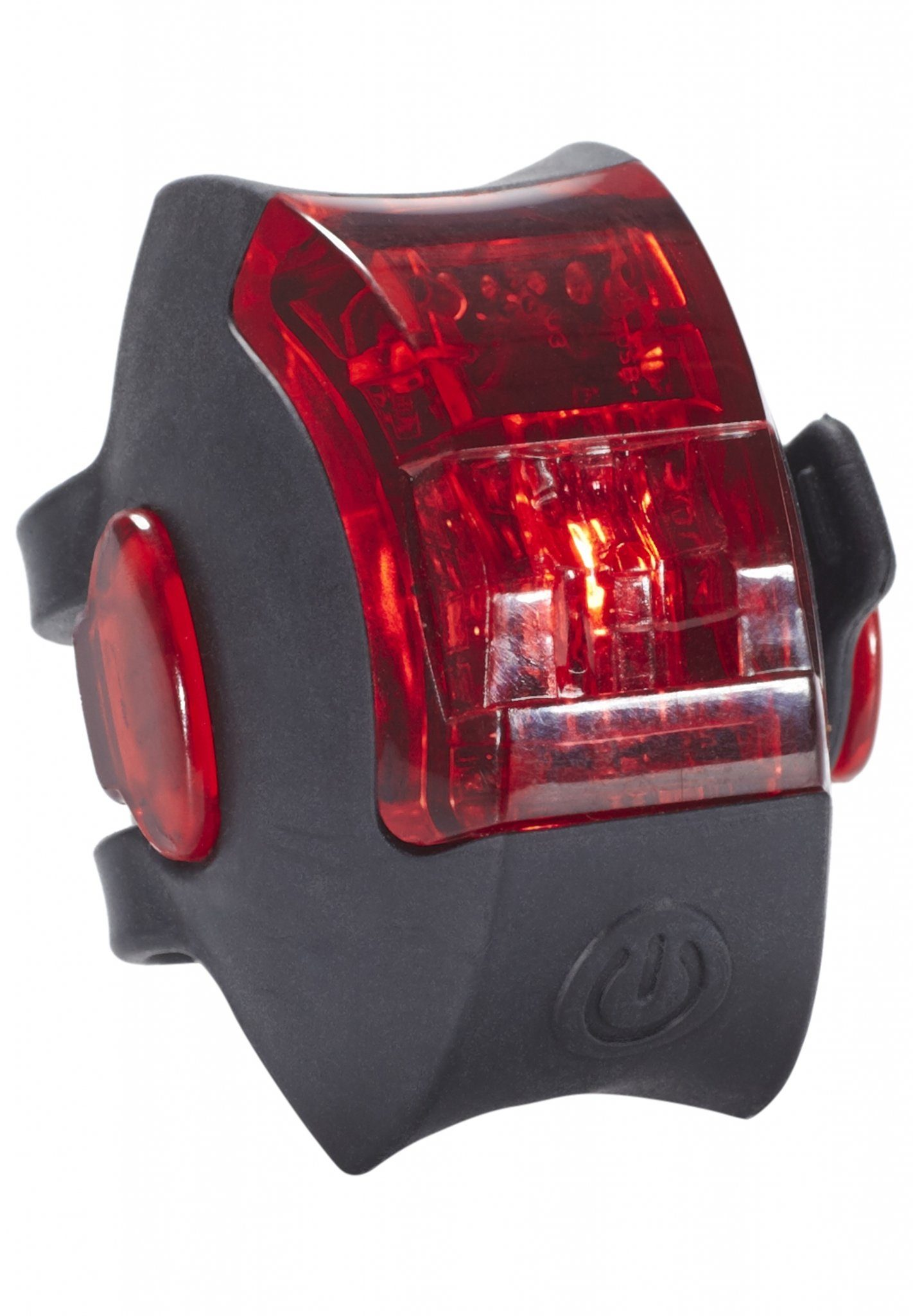 Red Cycling Products Fahrradbeleuchtung »Power LED USB Rear Light«