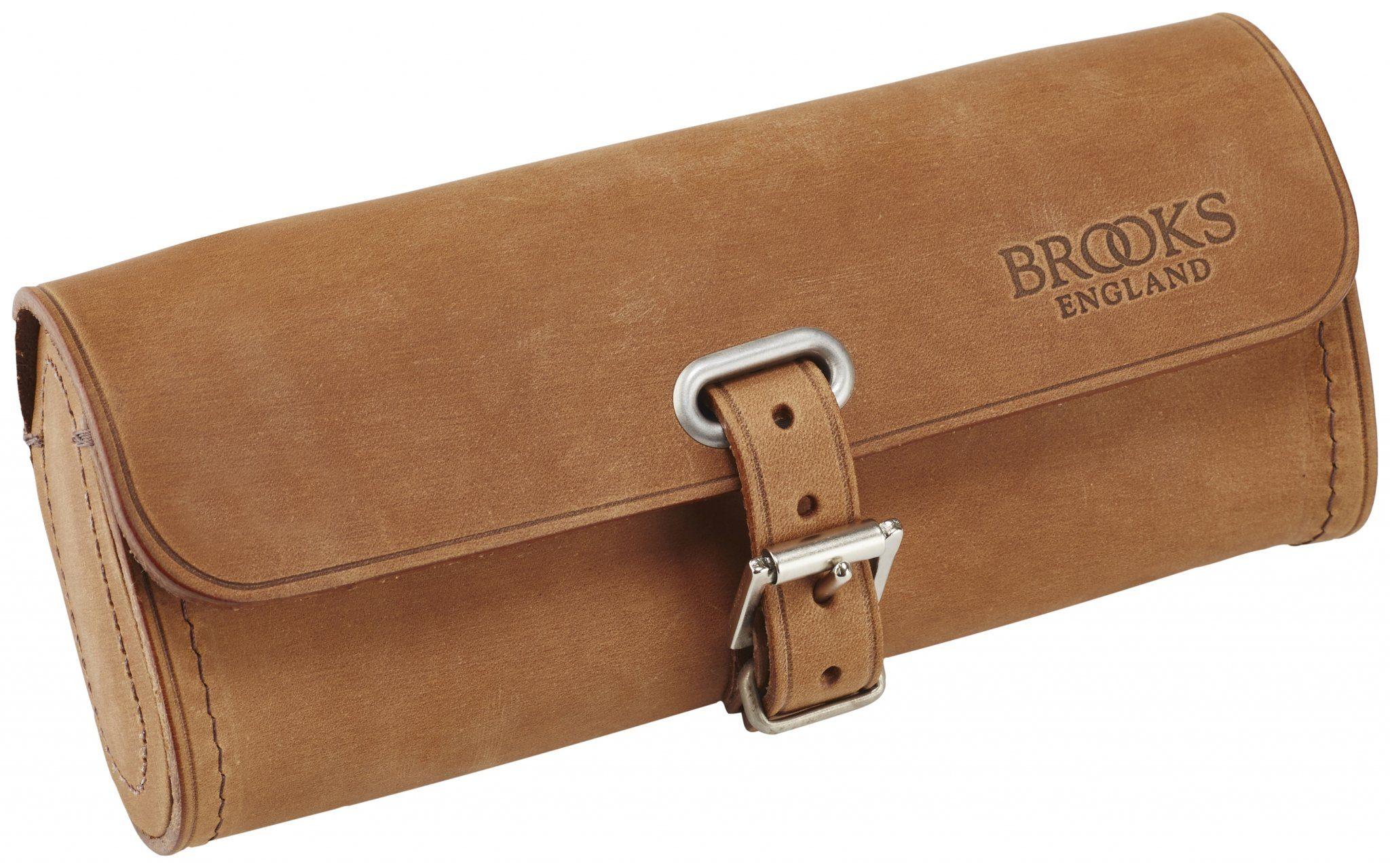 Brooks Fahrradtasche »Brooks Challenge Saddle Bag«