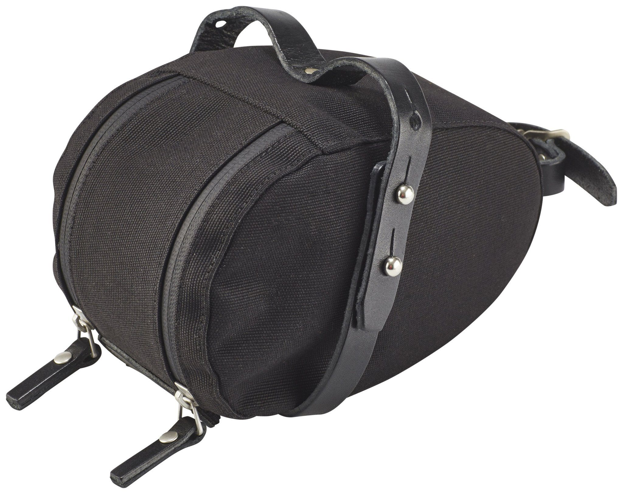 Brooks Fahrradtasche »Isle of Wight Saddle Bag Medium«
