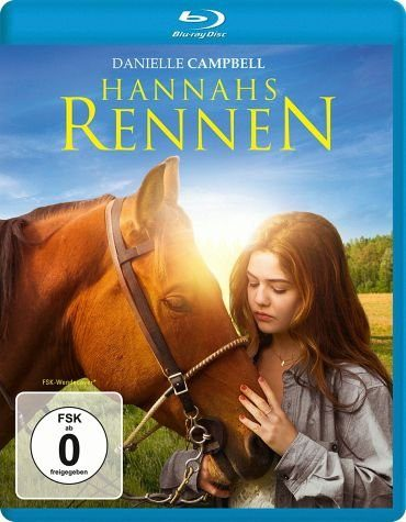 Blu-ray »Hannahs Rennen«