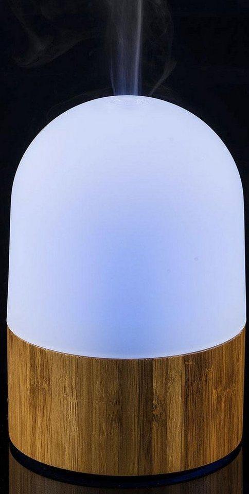 Home affaire Luftbefeuchter mit Lichtwechsel