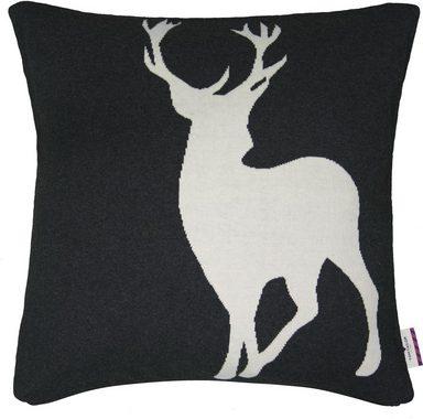 kissenh llen tom tailor cosy deer 1 st ck otto. Black Bedroom Furniture Sets. Home Design Ideas