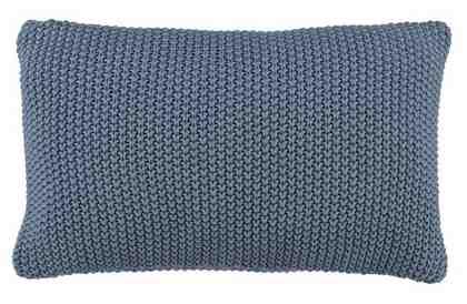 Dekokissen »Nordic knit«, Marc O'Polo Home, gestrickt