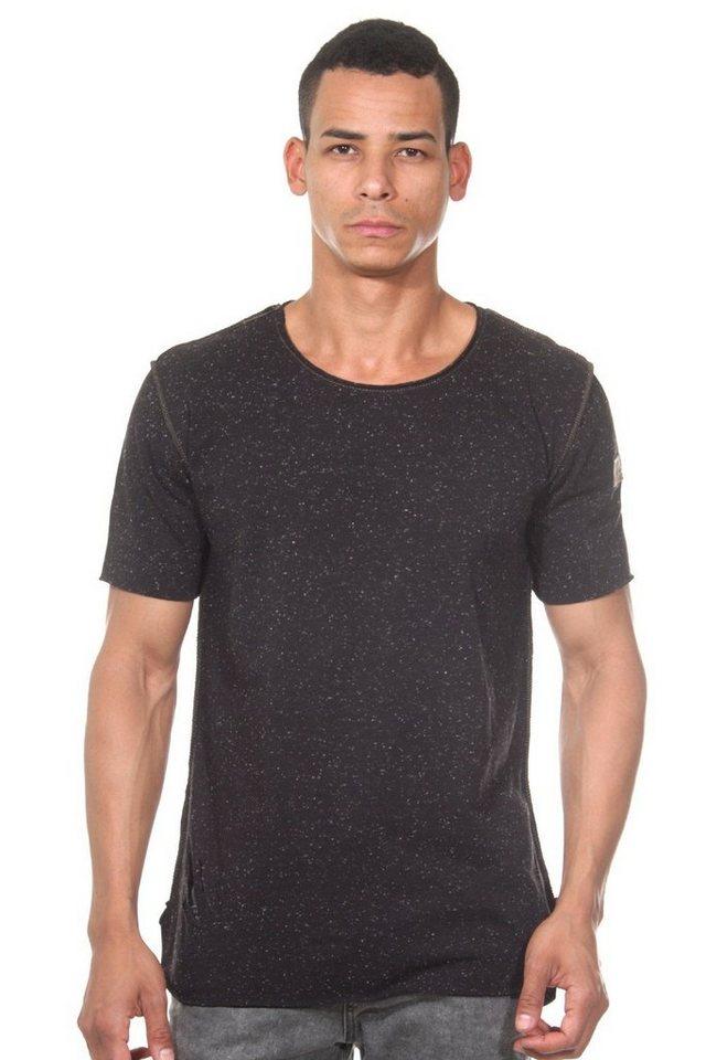 CATCH T-Shirt in schwarz