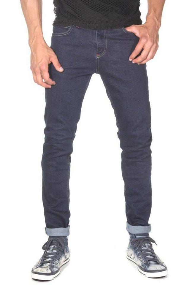 CATCH Jeans in blau