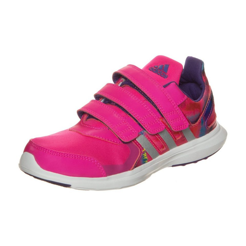 adidas Performance Hyperfast 2.0 Laufschuh Kinder in pink / bunt