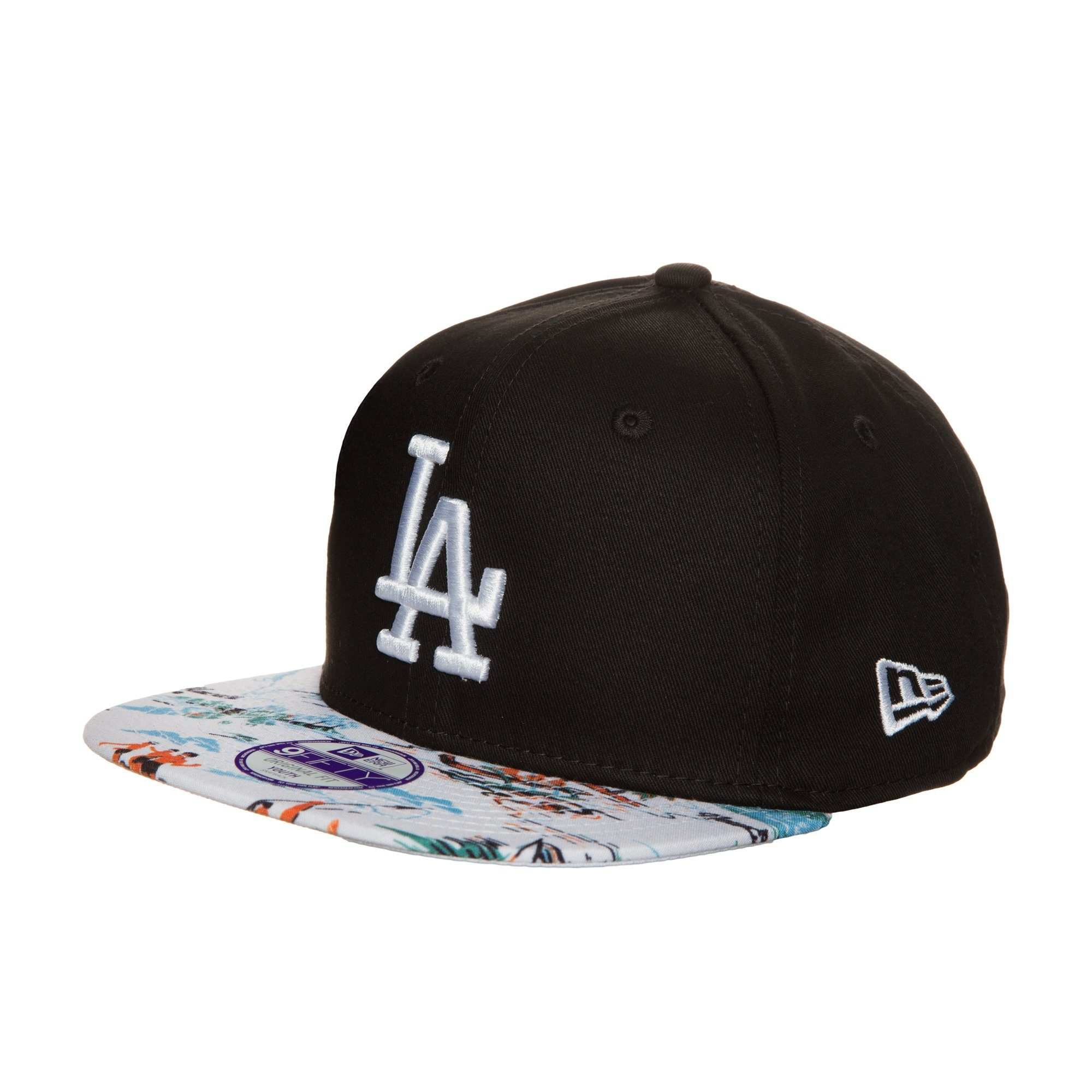 New Era 9FIFTY MLB Los Angeles Dodgers Snapback Cap Kinder