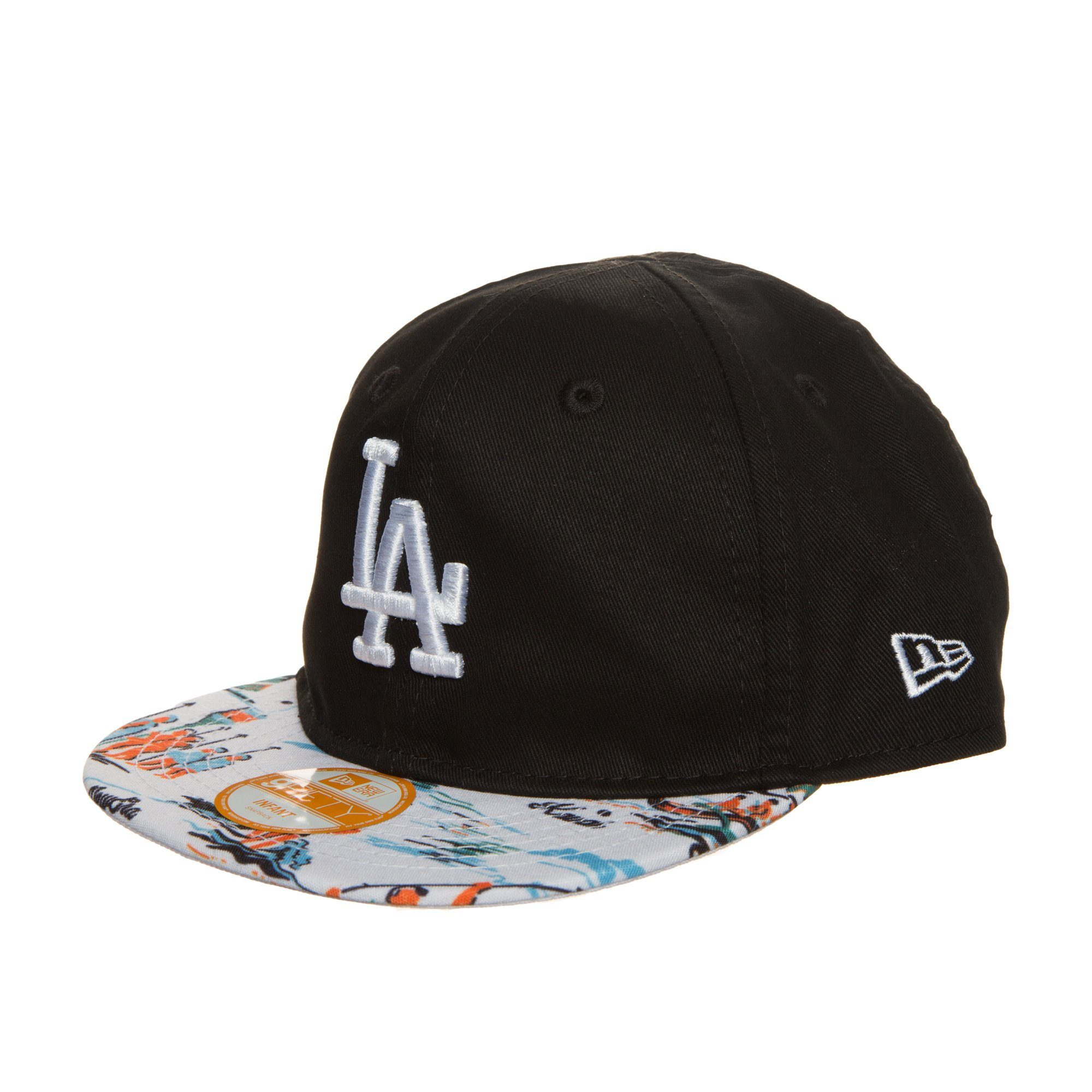 New Era 9FIFTY MLB Los Angeles Dodgers Snapback Cap Kleinkinder