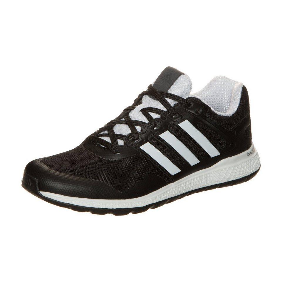 adidas Performance Supernova 8 Laufschuh Kinder in schwarz / weiß