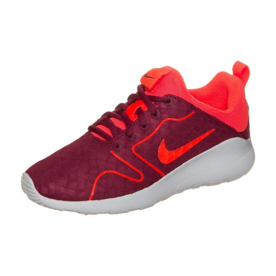 Nike Sportswear Kaishi 2.0 SE Sneaker Damen in rot / neonrot