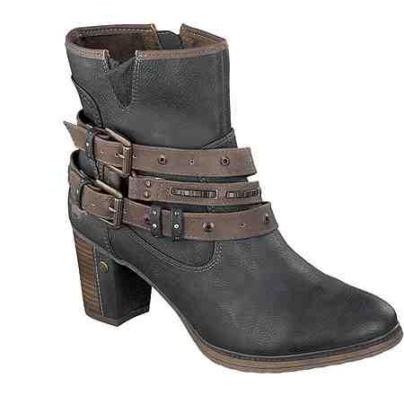 Damen: Schuhe: Stiefeletten: Westernstiefeletten