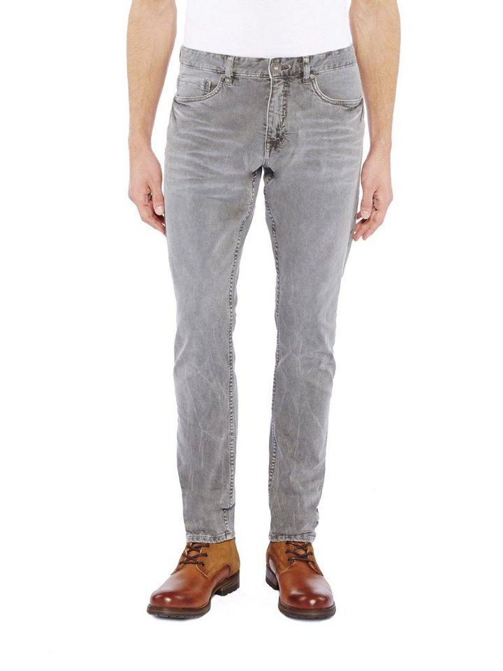 COLORADO DENIM Jeans »C938 TAPERED Herren Jeans« in castlerock