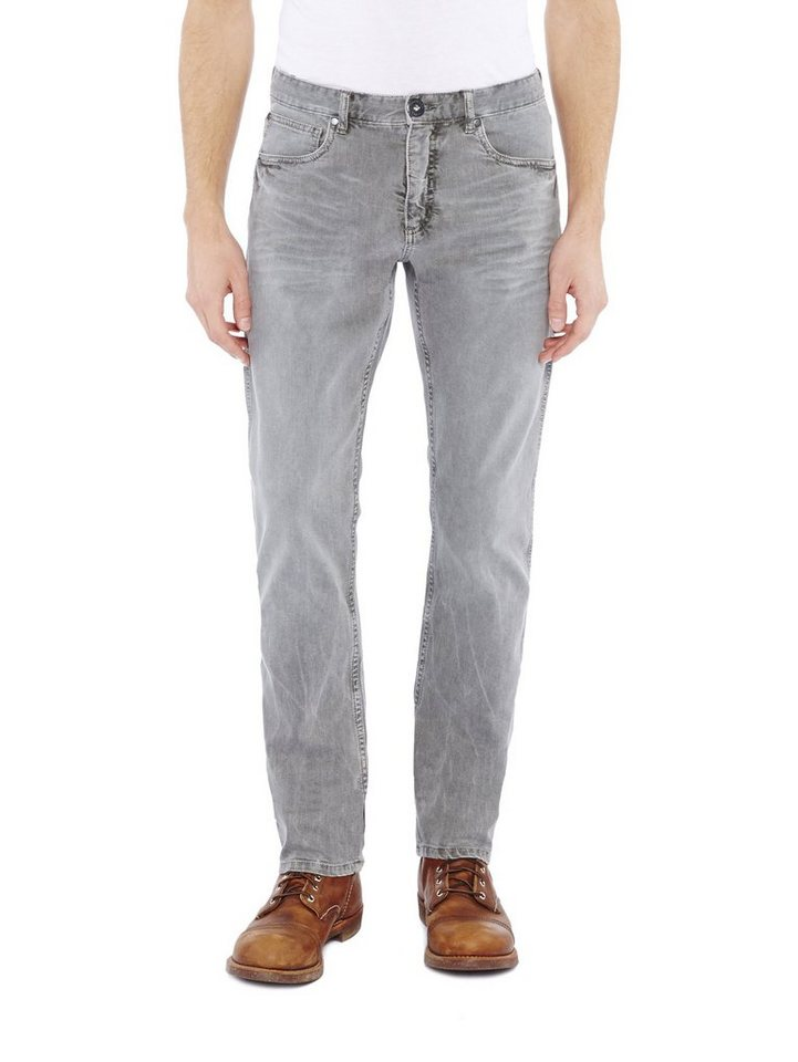 COLORADO DENIM Jeans »C932 Herren Jeans« in castlerock