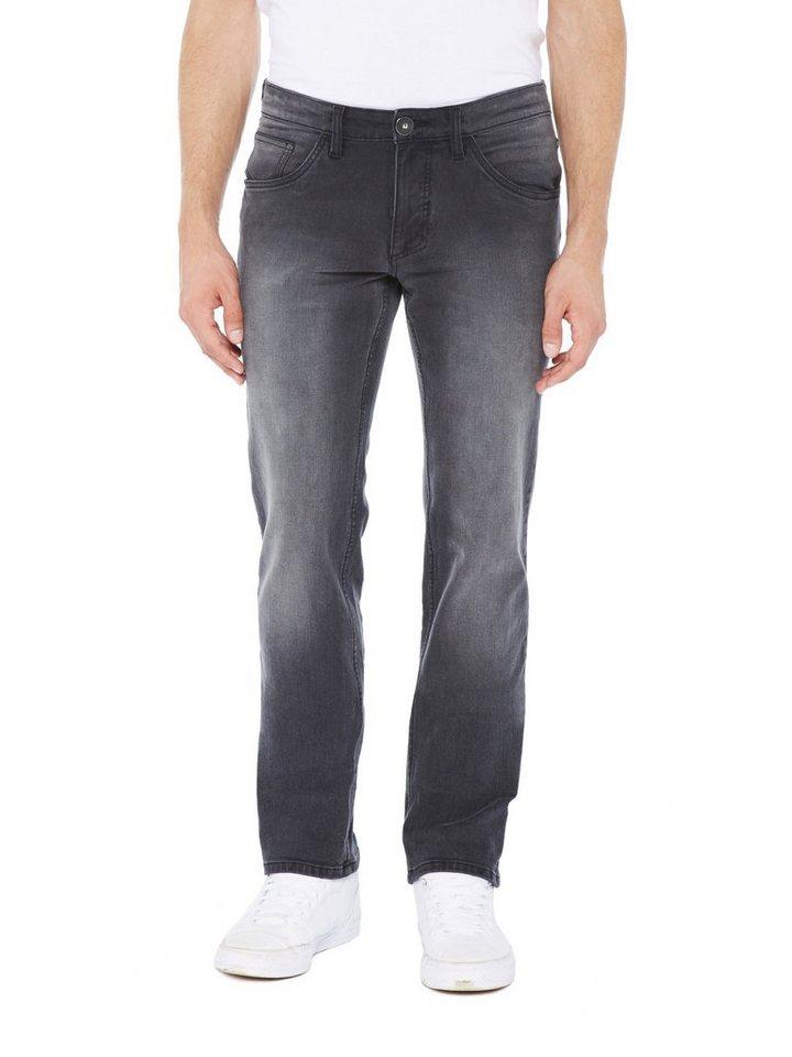 COLORADO DENIM Jeans »C940 TOM Herren Jeans« in smoked pearl