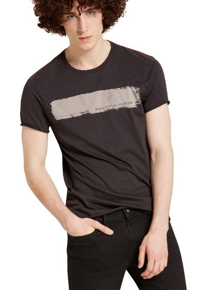 Marc O'Polo DENIM Shirt in 981 night grey