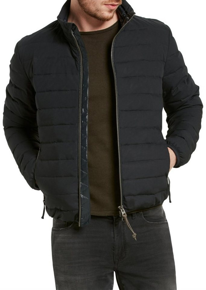 Marc O'Polo Jacke in 985 anthra