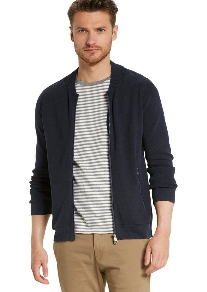 Marc O'Polo Cardigan in 898 night