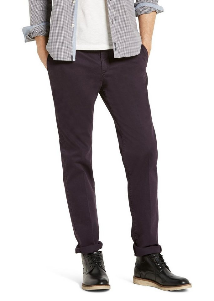 Marc O'Polo Hose in 682 plum
