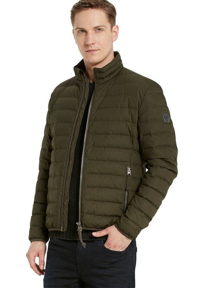 Marc O'Polo Jacke in 493 deep forest