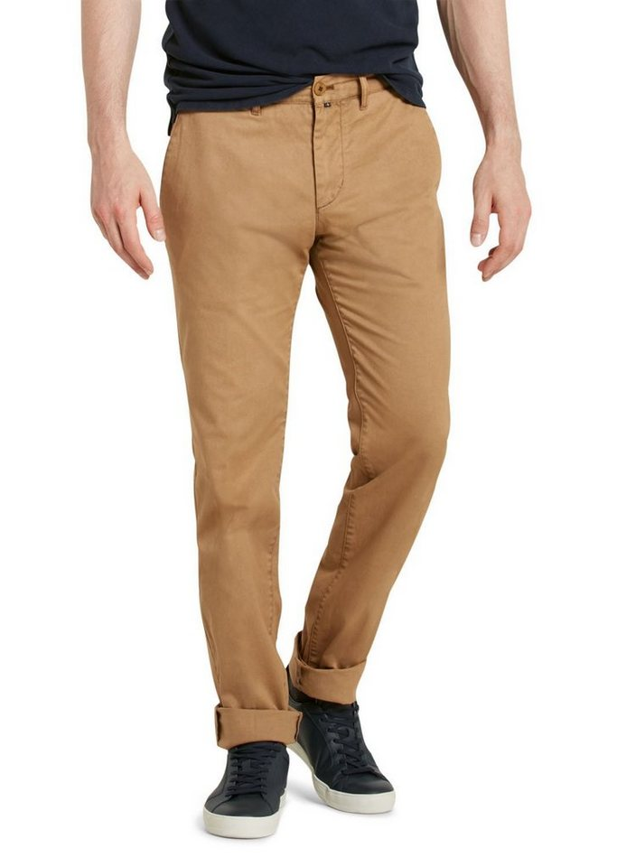 Marc O'Polo Hose in 749 washed camel