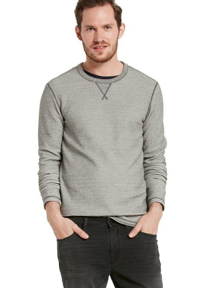 Marc O'Polo Sweatshirt in X01 combo