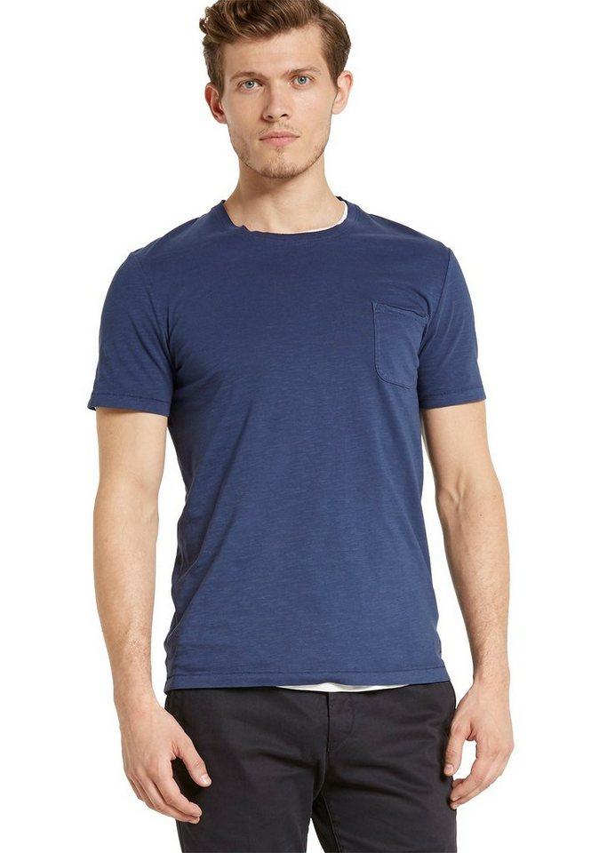 Marc O'Polo Shirt in 873 moonblue