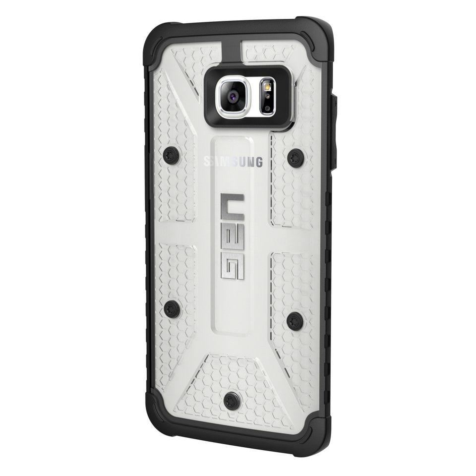 UAG Hartschalencase von Urban Armor Gear »Composite Case Samsung Galaxy S7 Edge« in Weiss