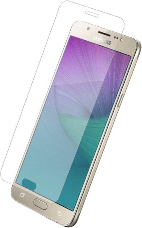 invisibleSHIELD Folie »HD Dry Displayschutz f. Samsung Galaxy J5 2016« in Transparent
