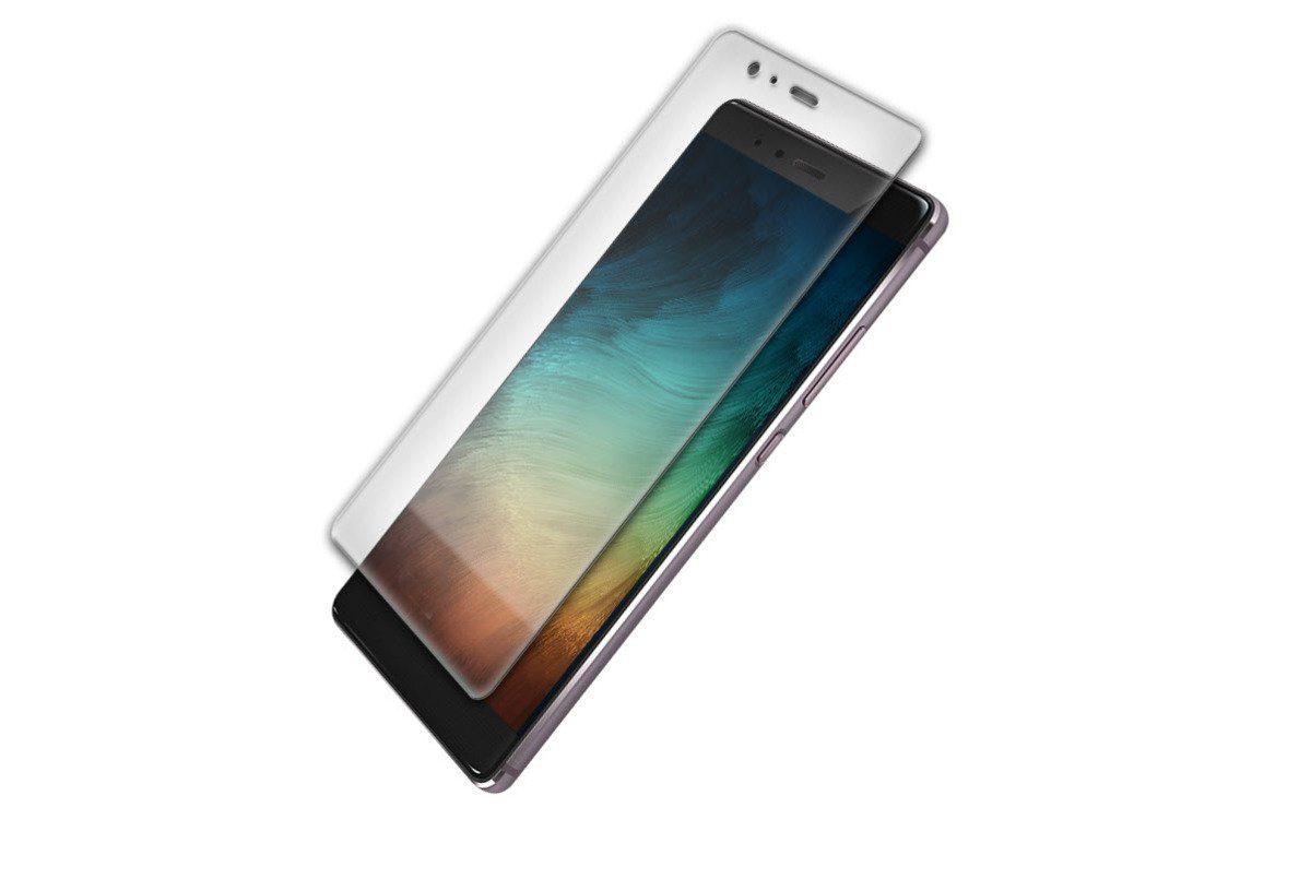 invisibleSHIELD Folie »Contour Glass für Huawei P9«