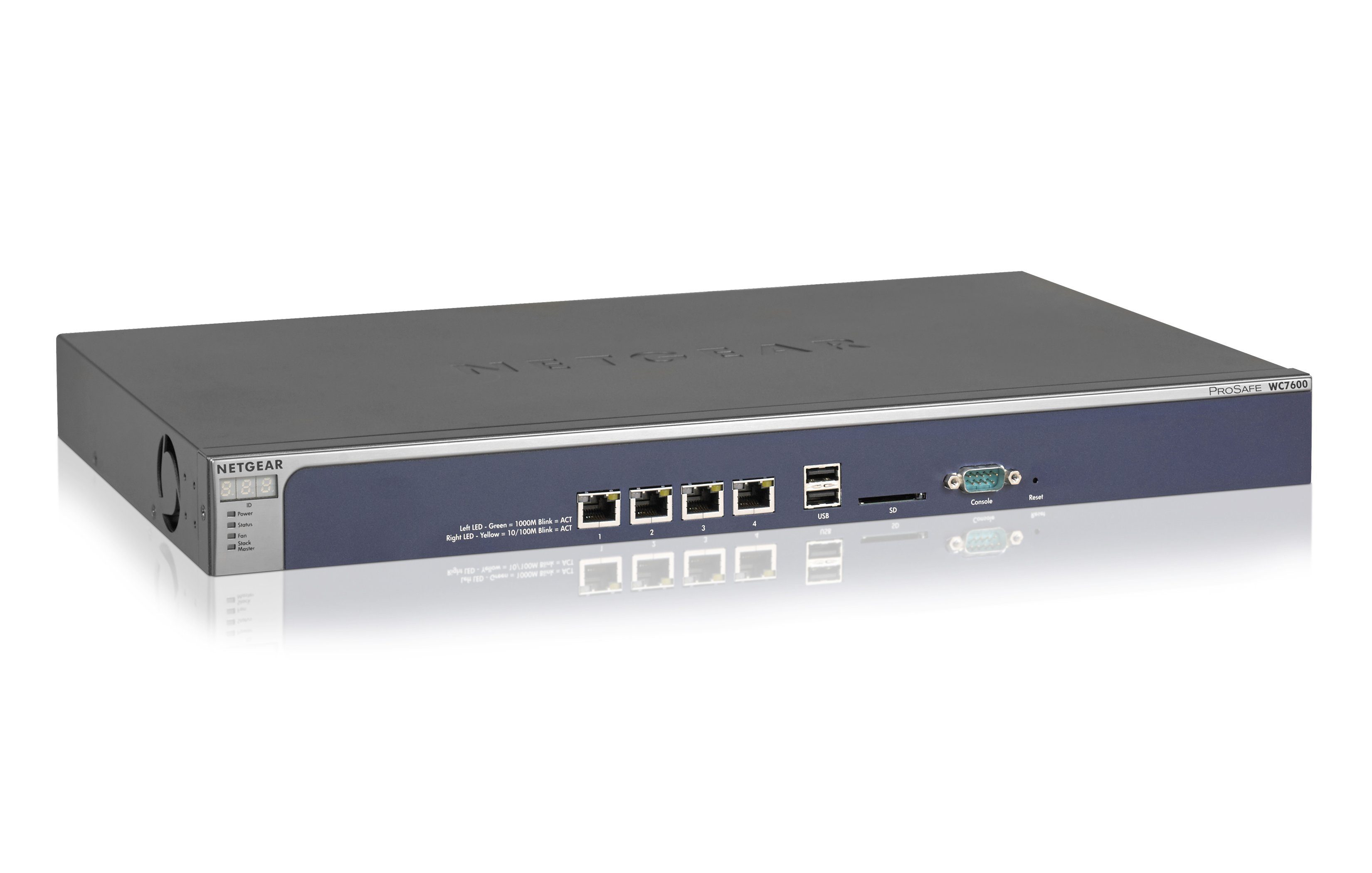 Netgear Access Point Hardware »50 AP PREMIUM WLAN CONTROLLER«