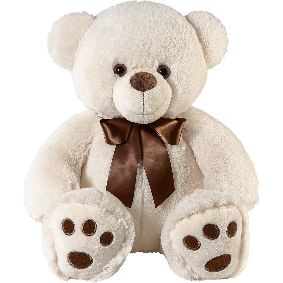 myToys Teddy creme, 75cm