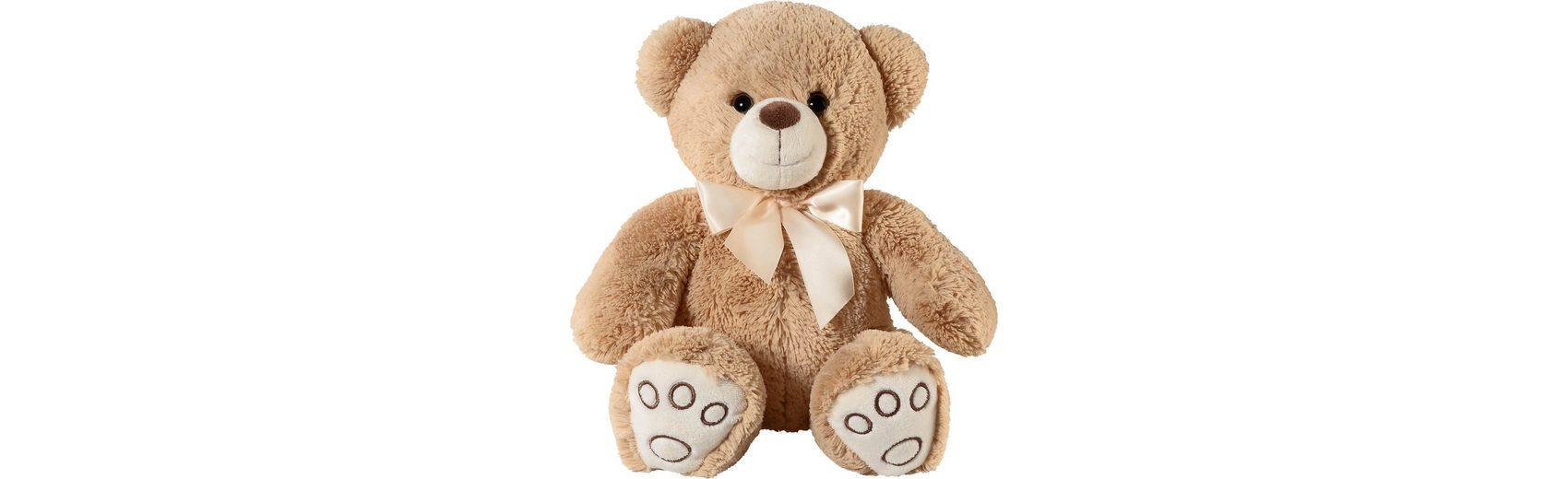 myToys Teddy hellbraun, 75cm