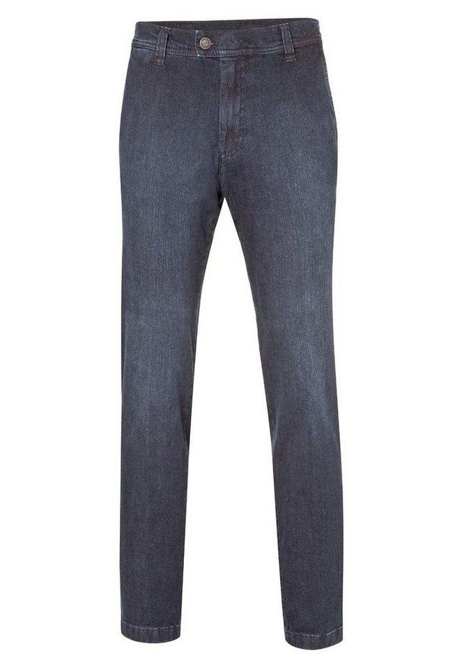 EUREX by BRAX Jeans »JENS 315« in BLUE BLACK