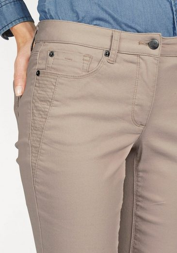 Cheer 5-Pocket-Hose, in 3 Längen lieferbar