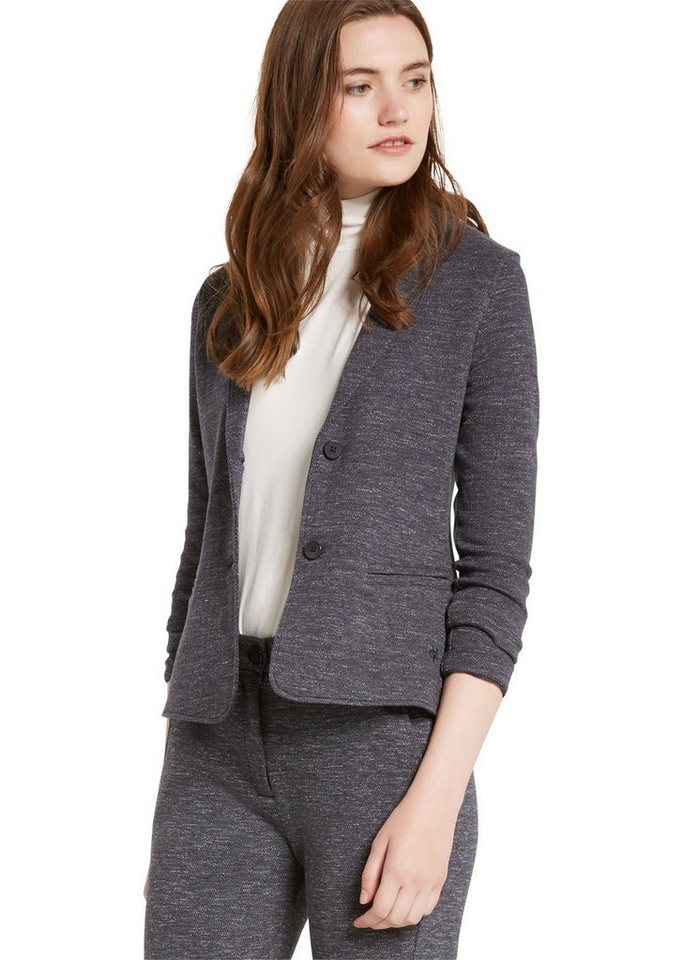 Marc O'Polo Blazer in 876 stormy sea
