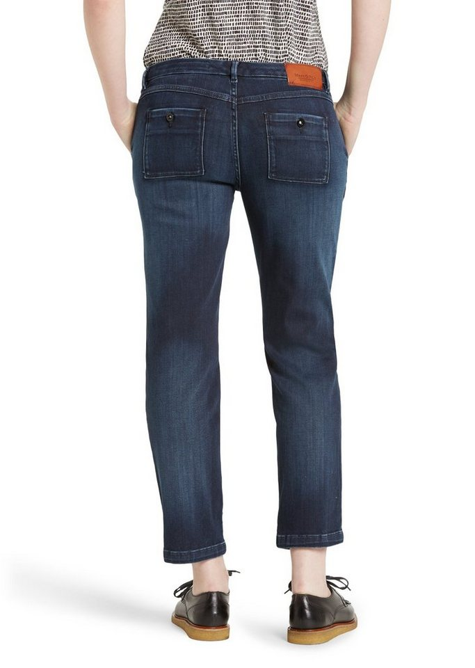 Marc O'Polo Jeans in 076 sateen nights wash