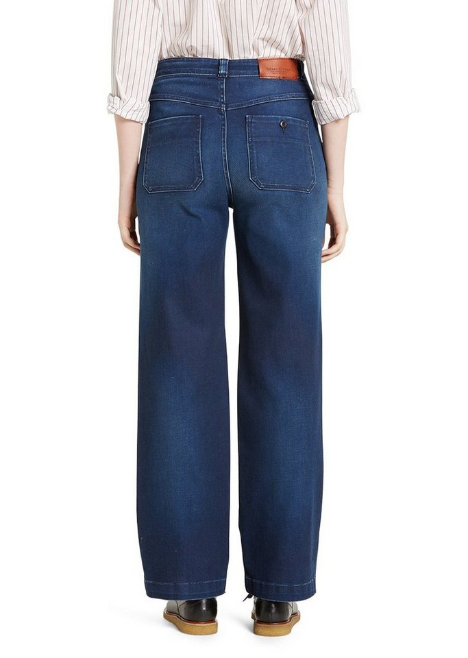 Marc O'Polo Jeans in 095 atlantic blue wash