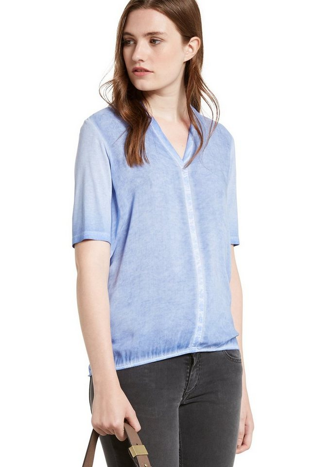 Marc O'Polo Shirt in 848 light royal