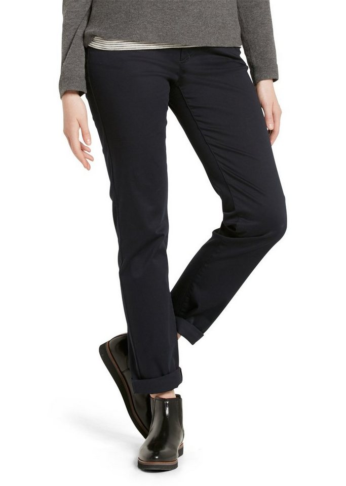 Marc O'Polo Hose in 884 denim blue