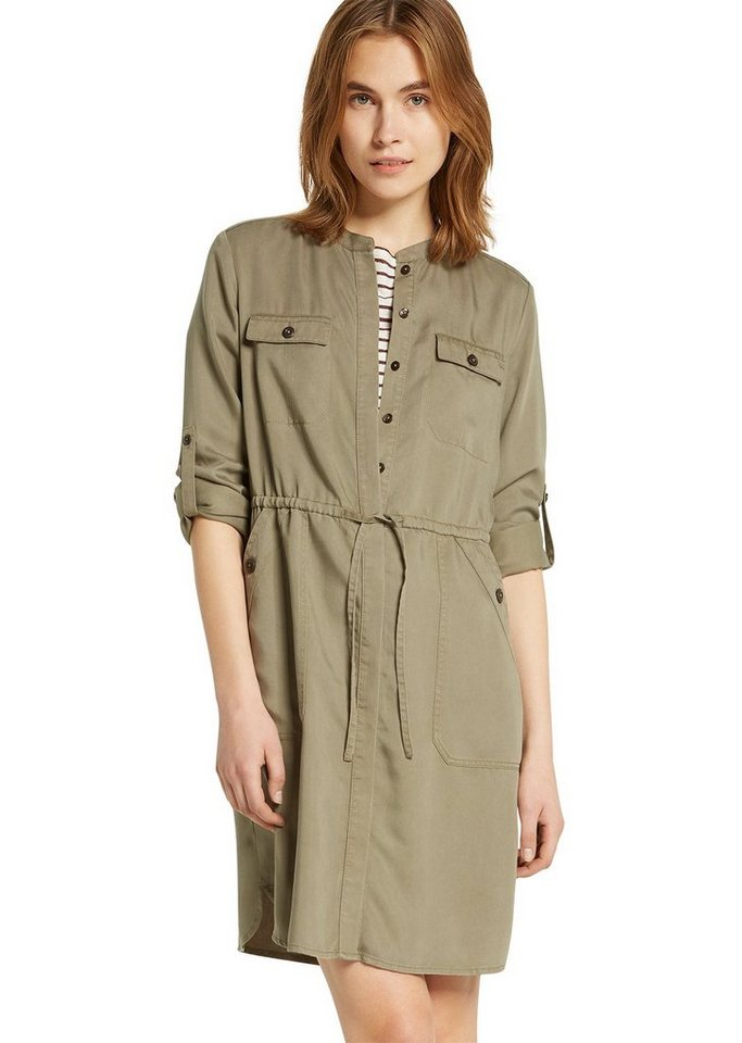 Marc O'Polo Kleid in 410 dry sage
