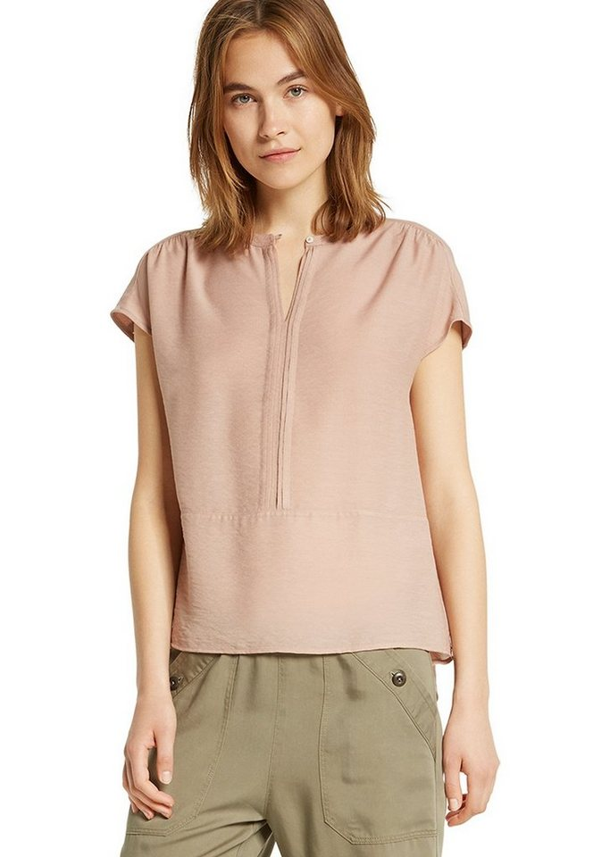 Marc O'Polo Shirt in 615 rose stone
