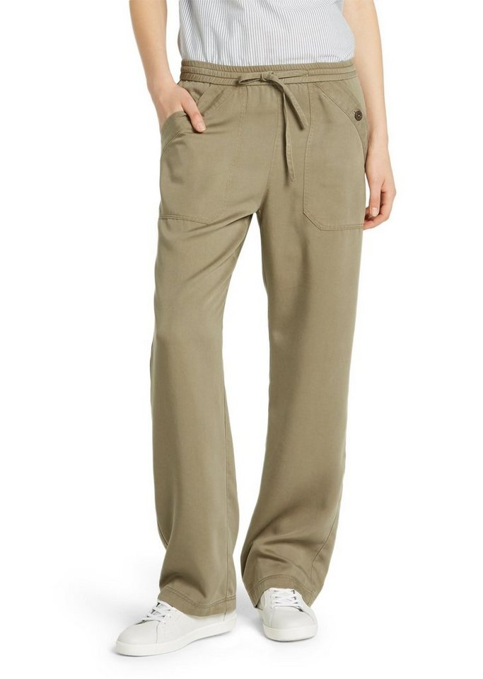 Marc O'Polo Hose in 410 dry sage