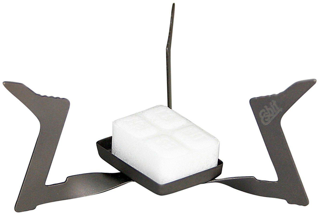 Esbit Camping-Kocher »Titan Trockenbrennstoff-Kocher«