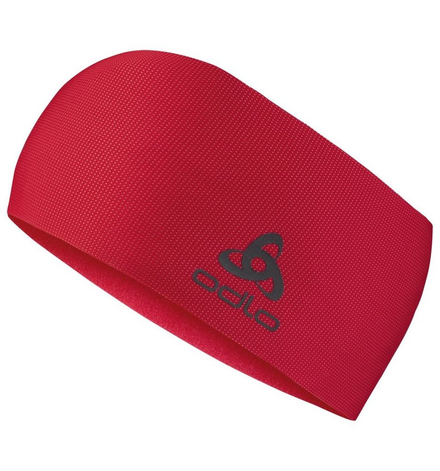 Odlo Hut »Move Light Headband« in rot