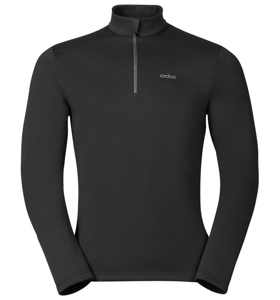 Odlo Pullover »Harbin Midlayer 1/2 Zip Men« in schwarz
